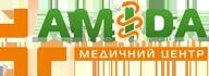 Аміда Logo